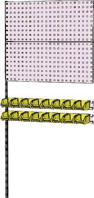 山金工業 ヤマテック 壁面ハンガーパネルシステム W900タイプ連結 WH-0918R-P2YY [A180605]