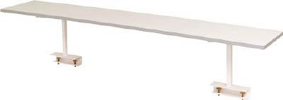 山金工業 【個人宅不可】 ヤマテック ワークテーブル 150シリーズ用架台 UK-1500-W [A130110]