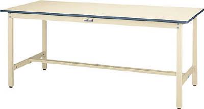 山金工業 【個人宅不可】 ヤマテック ワークテーブル300シリーズ 固定式 SWP-660-II [A130110]