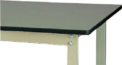 山金工業 【個人宅不可】 ヤマテック ワークテーブル300シリーズ 移動式 SWRC-660-GG [A130110]