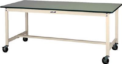 山金工業 【個人宅不可】 ヤマテック ワークテーブル300シリーズ 移動式 SWRC-660-GI [A130110]