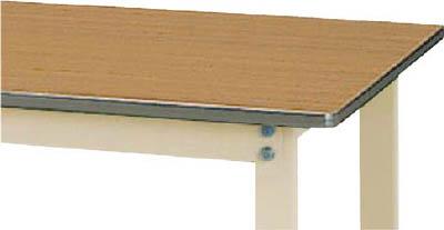 山金工業 【個人宅不可】 ヤマテック ワークテーブル300シリーズ 固定式 SWP-775-MI [A130110]