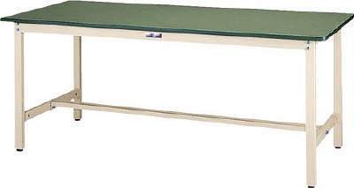 山金工業 ヤマテック ワークテーブル300シリーズ 固定式 SWR-960-GI [A130110]