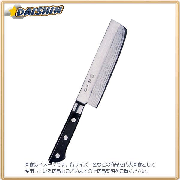 藤寅作 薄刃 165 料理包丁 FU-506 [D012101]