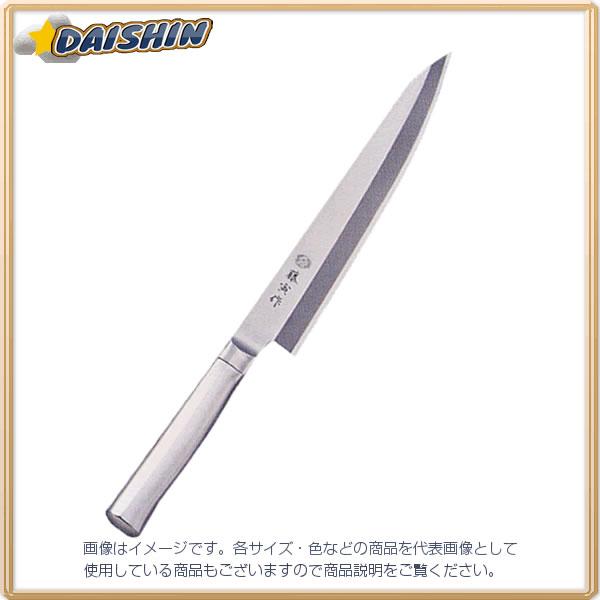 藤寅作 柳刃 210mm 和包丁 FU-621 [D012101]