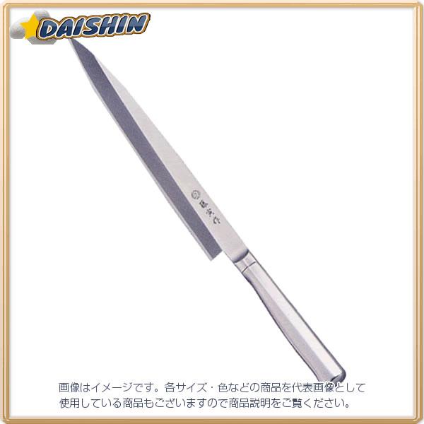 藤寅作 柳刃(左利き用) 240mm 和包丁 FU-622L [D012101]