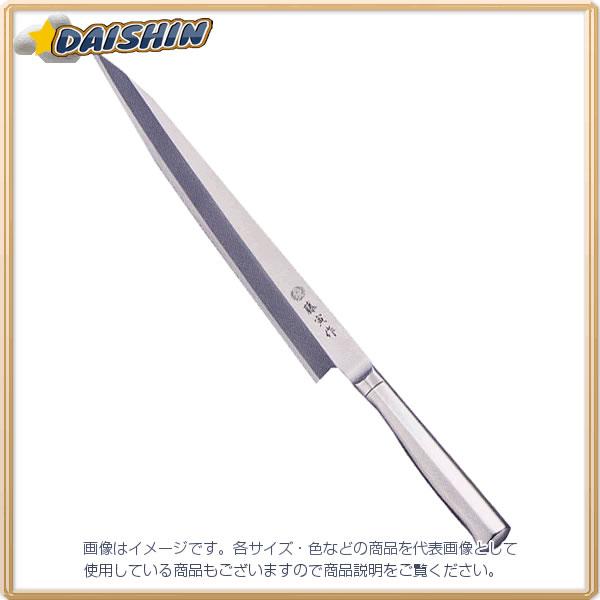 藤寅作 柳刃(左利き用) 270mm 和包丁 FU-623L [D012101]