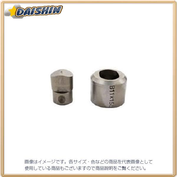 育良精機 イクラ IS-MP15L替刃 MP15L-SL8.5X13B [A011213]