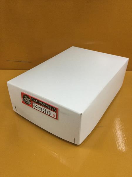 ユニーズ マルチドリルビスユニクロ4×30皿徳用紙中箱(715本入)SQ2PH2(四角ビット)-110mm×2本・65mm×3本付 NMD430S-T NMD430S-T [A050308] [A050308], ミトマン:3a2a5656 --- ferraridentalclinic.com.lb