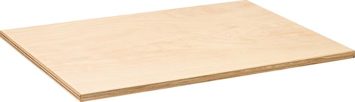 スタビレー STAHLWILLEI 【個人宅不可】 木製ワークトップ (89010032) 913/98 [A012501]