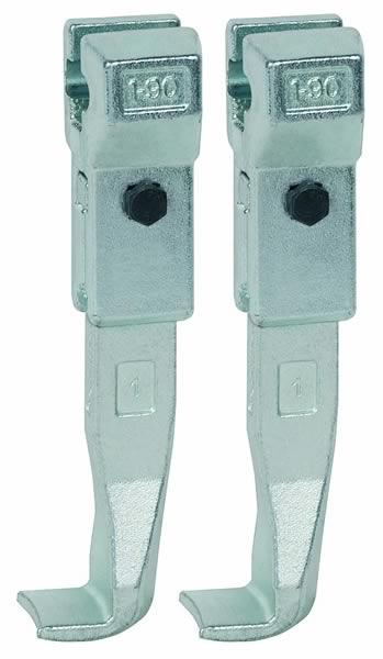クッコ KUKKO 20-2.20-20用標準アーム 150mm 2本組 2-150-P [A011218]