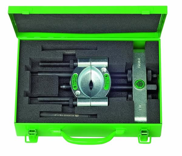 クッコ KUKKO セパレータープーラーセット 155mm 15-C [A011218]