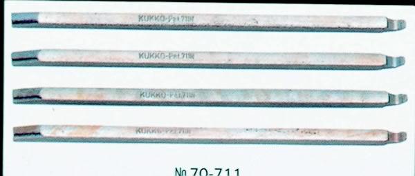 クッコ KUKKO エキストラクター用アーム 150mm 70-711 [A011218]