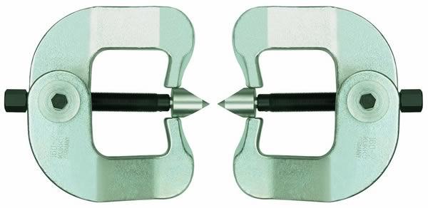 ワンダフルデー 店内最大P5倍 3 1 月 0:00~23:59まで カー用品ならダイシン工具箱におまかせ 1限定 G020104 80-250mm 2個1組 KUKKO 迅速な対応で商品をお届け致します 発売モデル クッコ 160-1 フランジスプレッダー