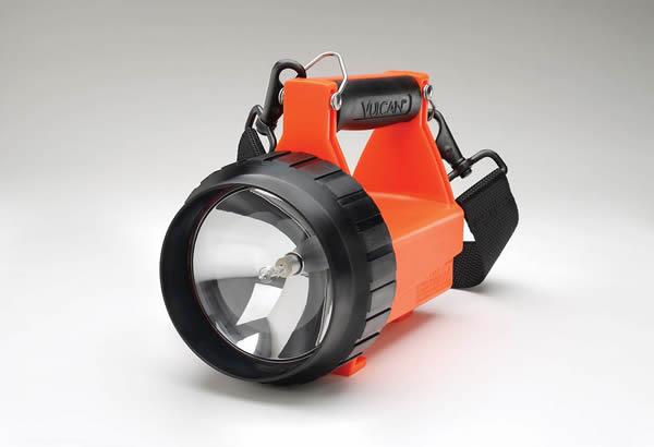 ストリームライト STREAMLIGHT ファイヤーバルカンATEX 3W電球型AC100V標準 #44407 [E011200]