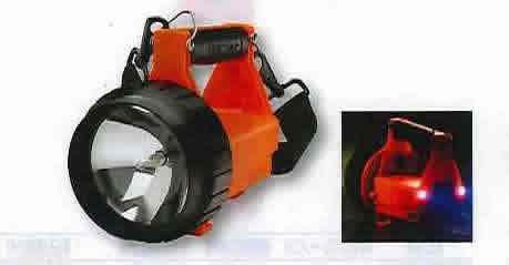 ストリームライト STREAMLIGHT ファイヤーバルカン FM認証モデル 標準セット #44425 [E011200]