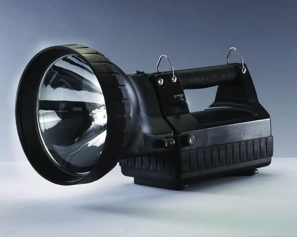 ストリームライト STREAMLIGHT HIDライトボックス AC100V/DC12V 標準セット黒 #45624 [E011200]