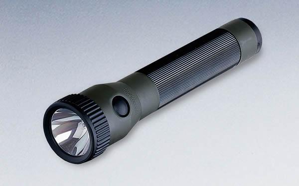 ストリームライト STREAMLIGHT ポリスティンガーライトセット オリーブAC100V標準 #76007 [E011000]