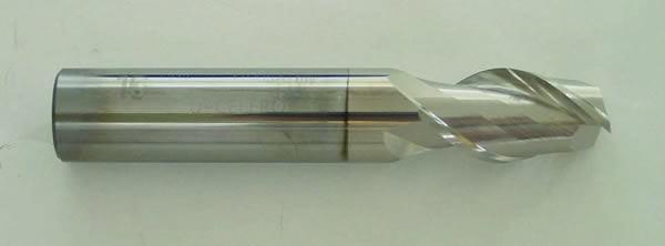 フレイザー fraisa アルミ用超硬2枚刃セレロ C5272-5 [A080115]