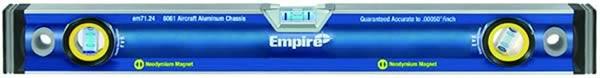エンパイア Empire マグ付ボックスレベル600mm EM71.24 [A030508]