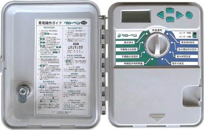 グローベン 【個人宅不可】 エコソーラーコントローラー(6系統用) C10RX600 [B020312]