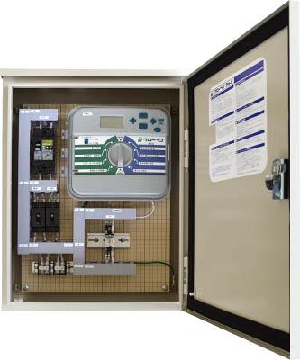 グローベン 【代引不可】【直送】 プロ C ハードボックスコントローラー(7系統) C10SR700H [B020312]