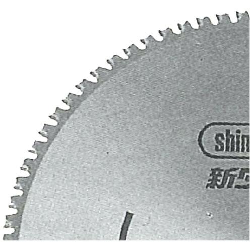 新ダイワ 超硬チップソー(静音タイプ) CT307S-60FOC [A071705]