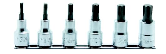 コーケン Ko-Ken [A010724] 1 Ko-Ken/2(12.7mm)CVビットソケットレールセット 6ヶ組 RS4027 6ヶ組/6-L60 [A010724], 汚れバスターズ:75a17758 --- anaphylaxisireland.ie