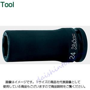 画像は代表画像です!ご購入時は商品説明等ご確認ください!  コーケン Ko-Ken 3/4(19mm)インパクト6角ディープソケット 50mm 16300M-50 [A010805]