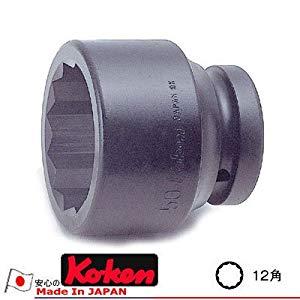 コーケン Ko-Ken 1(25.4mm)SQ. インパクト12角ソケット 70mm 18405M-70 [A010813]