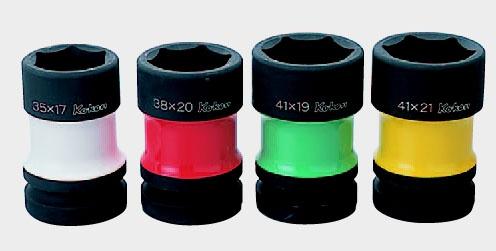 コーケン Ko-Ken 1(25.4mm)インパクトホイールナットソケット セット [A010913] セット Ko-Ken PW8P/4 [A010913], 阿寒町:bb6ca6da --- odigitria-palekh.ru