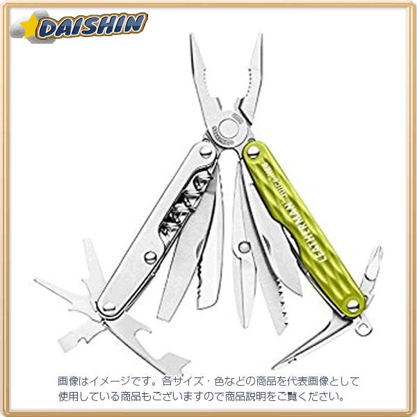 レザーマンツールジャパン ツールナイフ JUICE XE6 GREEN JXE6 [G010505]