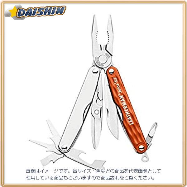 レザーマンツールジャパン ツールナイフ JUICE S2 ORANGE JS2 [G010505]