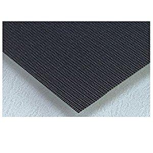 テラモト ダイヤマットAH 黒 92cm×10m MR1431017 [A160810]