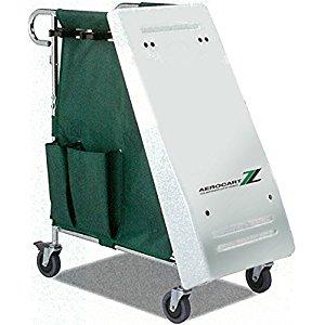 テラモト エアロカートZ 緑 DS-227-140-1 [A180605]