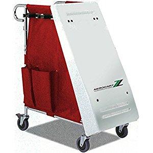 テラモト エアロカートZ 赤 DS-227-140-2 [A180605]