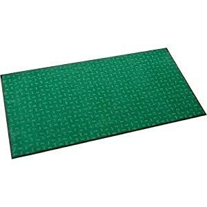 テラモト エコレインマット900x1800mmグリーン MR0261481 [D011101]