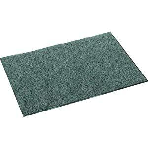 テラモト ニューリブリードマット900x1500mmグレー MR0493525 [A160805]