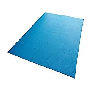 コンドル 山崎産業 ケアソフト クッションキング #15 ブルー F15415BL [A160807]