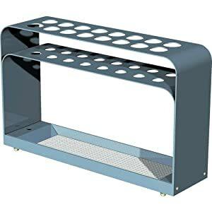 コンドル 山崎産業 アンブラー BR-16(16本立) YA81LID [H020102]