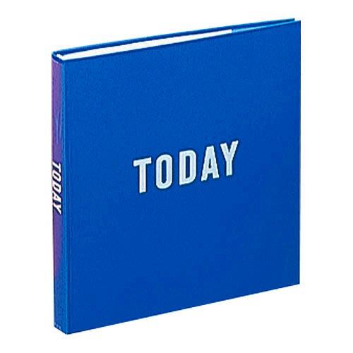 画像は代表画像です ご購入時は商品説明等ご確認ください ナカバヤシ ライトアルバム セミサイズ アL-SY-101-B F030108 ブルー 10枚 アイテム勢ぞろい マーケティング