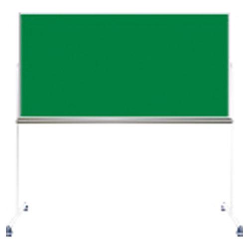 【◆◇エントリーで最大ポイント5倍!◇◆】ナカバヤシ 【代引不可】【直送】 グリーンボード 固定脚付 ホ-GF-US36 [F010314]