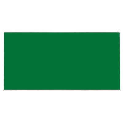 ナカバヤシ 【代引不可】【直送】 グリーンボード 1800x900 無地 ホ-G-H36 [F010314]