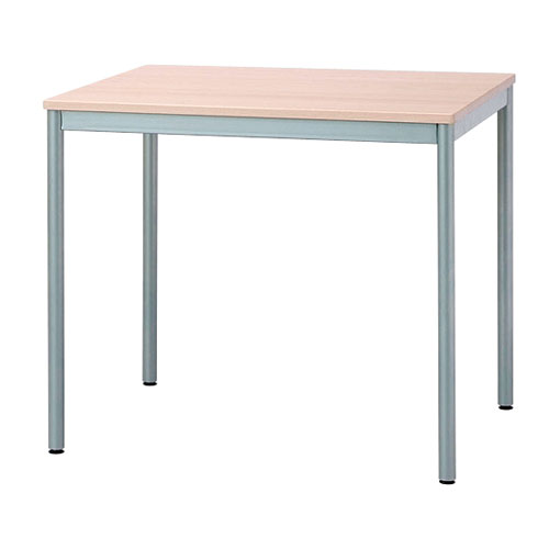 ナカバヤシ ユニットテーブル800*600/ナチュラル木目 HEM-8060NM [F010711]