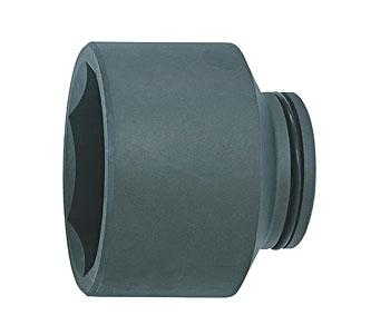 ミトロイ 2-1/2 インパクトレンチ用ソケット 110MM P20-110 [A010922]