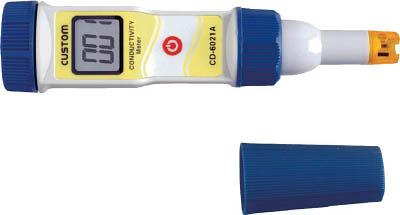 カスタム 防水型導電率計 CD-6021A [A031201]