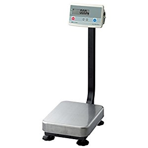 エー・アンド・デイ AND A&D デジタル台はかりポール付き0.02kg/150kg FG150KAM [A230101]