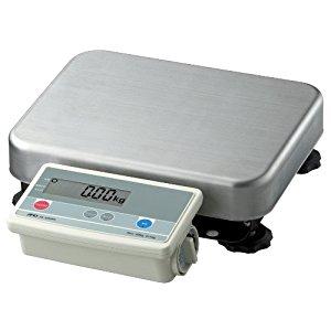 エー・アンド・デイ AND A&D デジタル台はかりポール無し0.01kg/60kg FG60KBM [A230101]