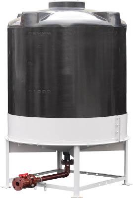 スイコー 【代引不可】【直送】 耐熱HT型完全液出しタンク1000 TU-HT1000 [A130805]