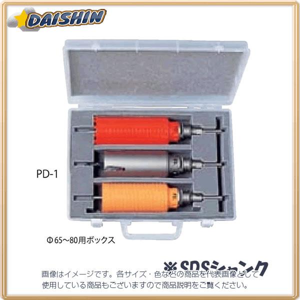 ミヤナガ PCコア3兄弟 PA1-80R [A080210]